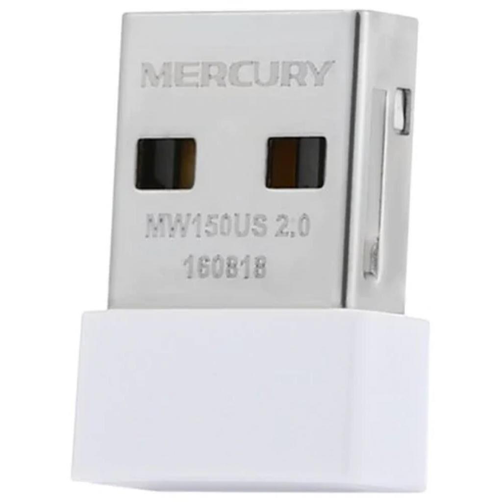 Сетевая карта Wi-Fi Mercusys MW150US