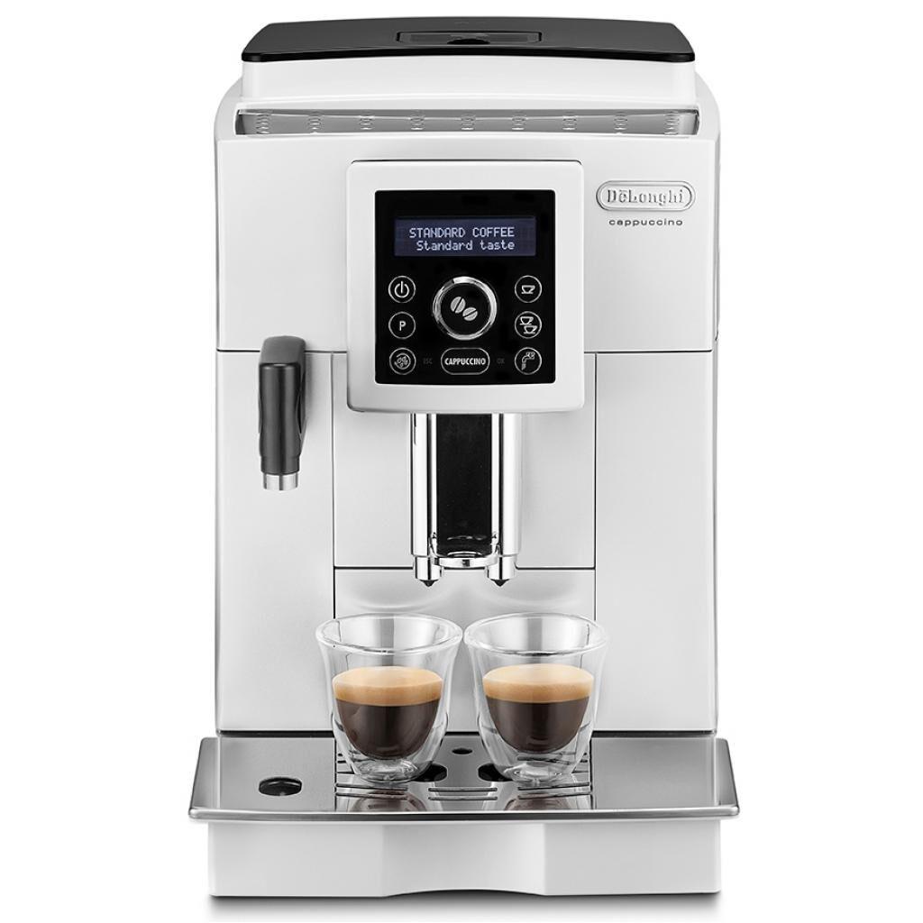 Кофеварка DeLonghi ECAM 23.460 W (ECAM23.460W)