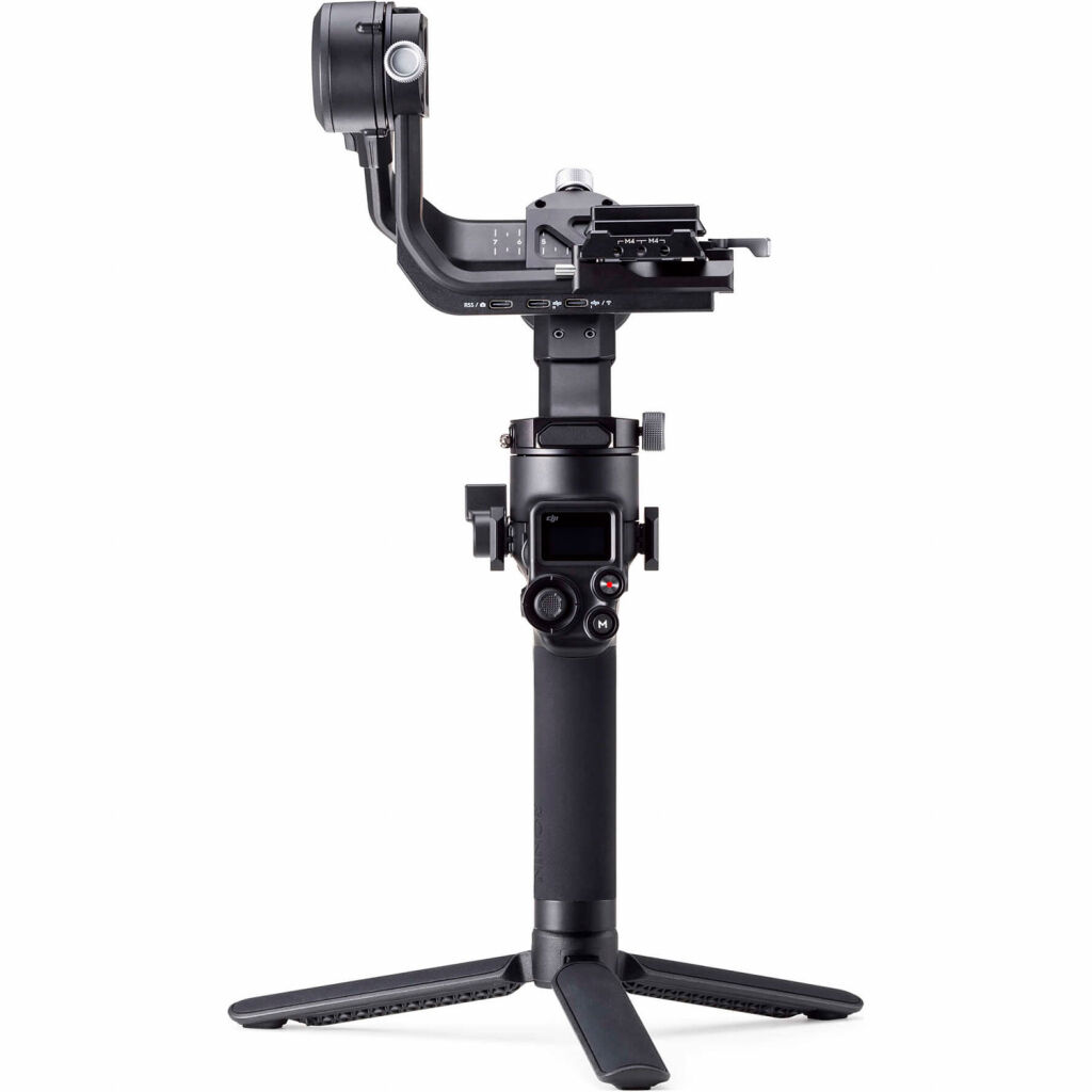 Стабилизатор для камеры DJI RSC 2 Pro Combo (CP.RN.00000124.03)