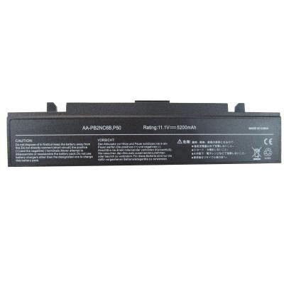 Аккумулятор для ноутбука AlSoft Samsung P50 AA-PB2NC3B 5200mAh 6cell 11.1V Li-ion (A41150)