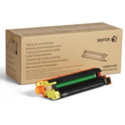 Картридж XEROX VL C500/C505 Yellow 40K (108R01483)