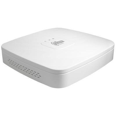 Регистратор для видеонаблюдения Dahua DH-XVR5104C-4KL-X
