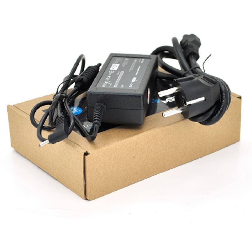 Блок питания к ноутбуку Merlion ACER 65W 19V 3,42A, 3.0*1.1 (01970 / LAC65/19-3.0*1.1)