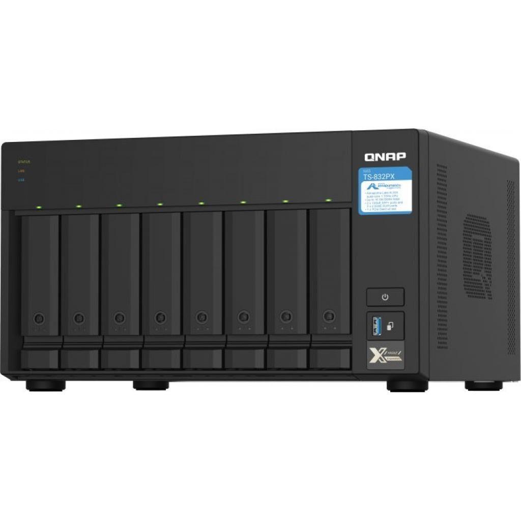 NAS QNap TS-832PX-4G