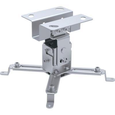 Кронштейн для проектора PRB-2S SILVER BRATECK