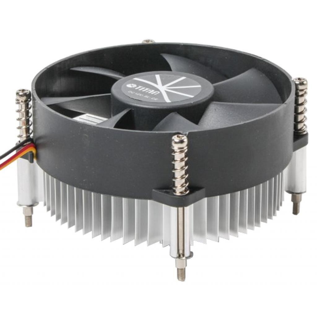 Кулер для процессора Titan DC-775 U 925 X/R