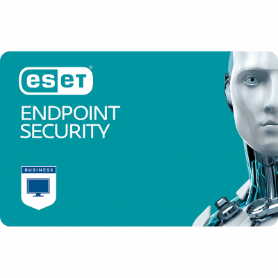 Антивирус ESET Endpoint security 6 ПК лицензия на 1year Business (EES_6_1_B)