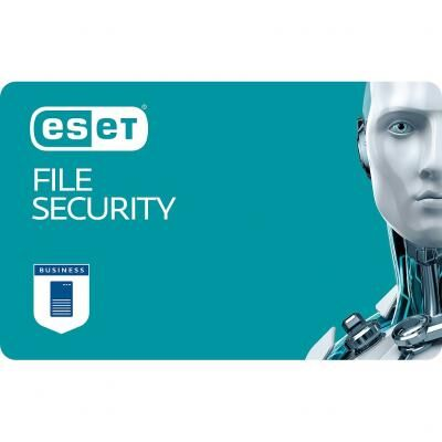 Антивирус ESET File Security 1 ПК лицензия на 1year Business (EFS_1_1_B)