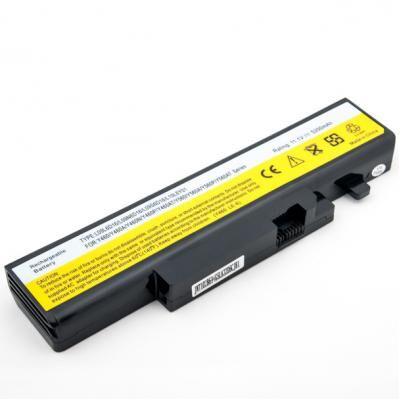 Аккумулятор для ноутбука LENOVO IdeaPad Y460(LO9N6D16) 11.1V 5200mAh PowerPlant (NB00000203)