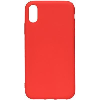 Чехол для моб. телефона TOTO 1mm Matt TPU Case Apple iPhone XS Max Red (F_94022)