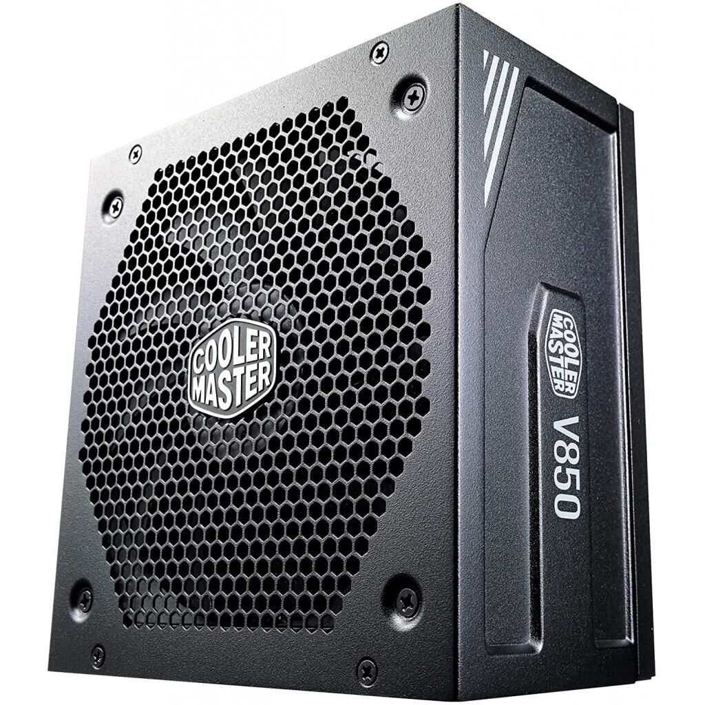 Блок питания CoolerMaster 850W V Gold V2 (MPY-850V-AFBAG-EU)