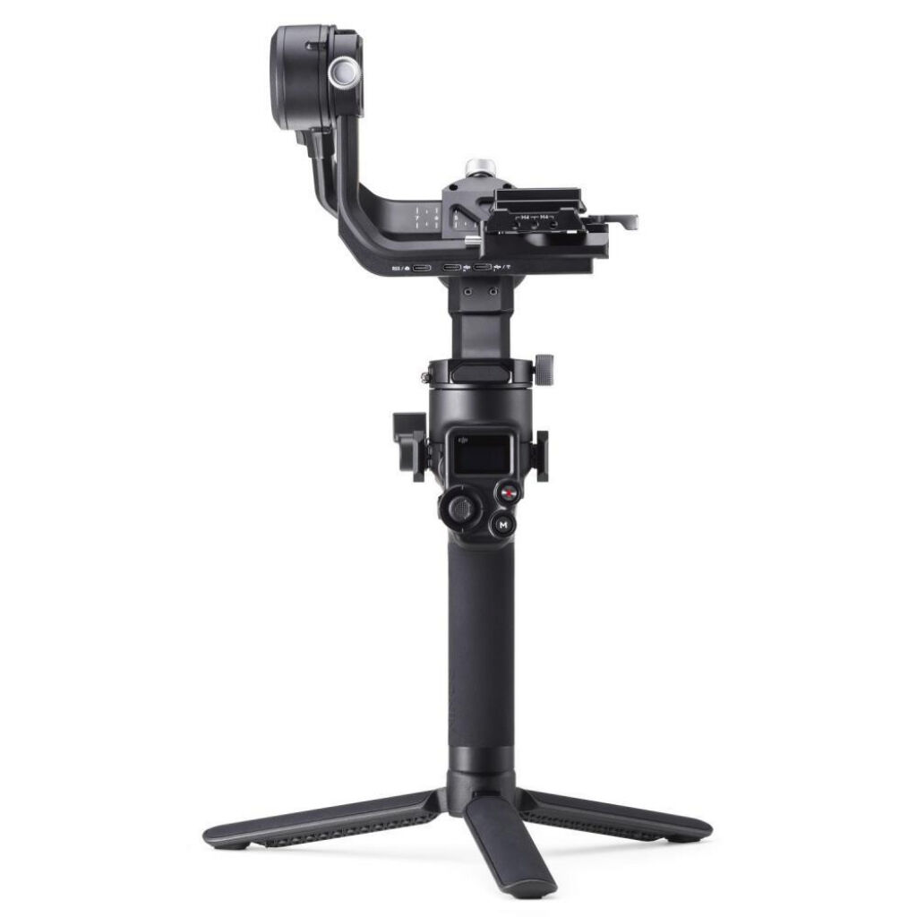 Стабилизатор для камеры DJI RSC 2 (CP.RN.00000121.04)