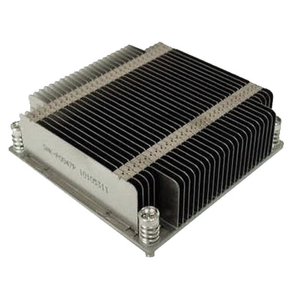Кулер Supermicro SNK-P0047P/LGA2011/1U Passive/Xeon E5-2600 Series (SNK-P0047P)