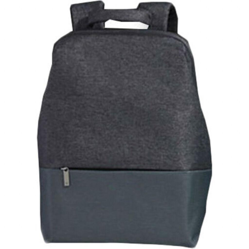 Рюкзак Xiaomi 90FUN Urban Simple Shoulder Bag Dark Gray (Ф03841)