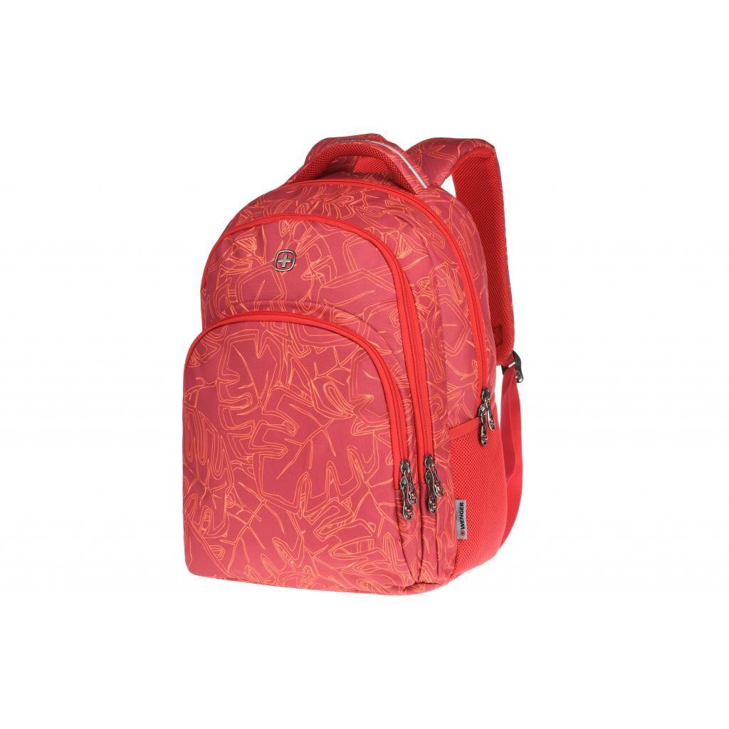 Рюкзак для ноутбука Wenger 16
