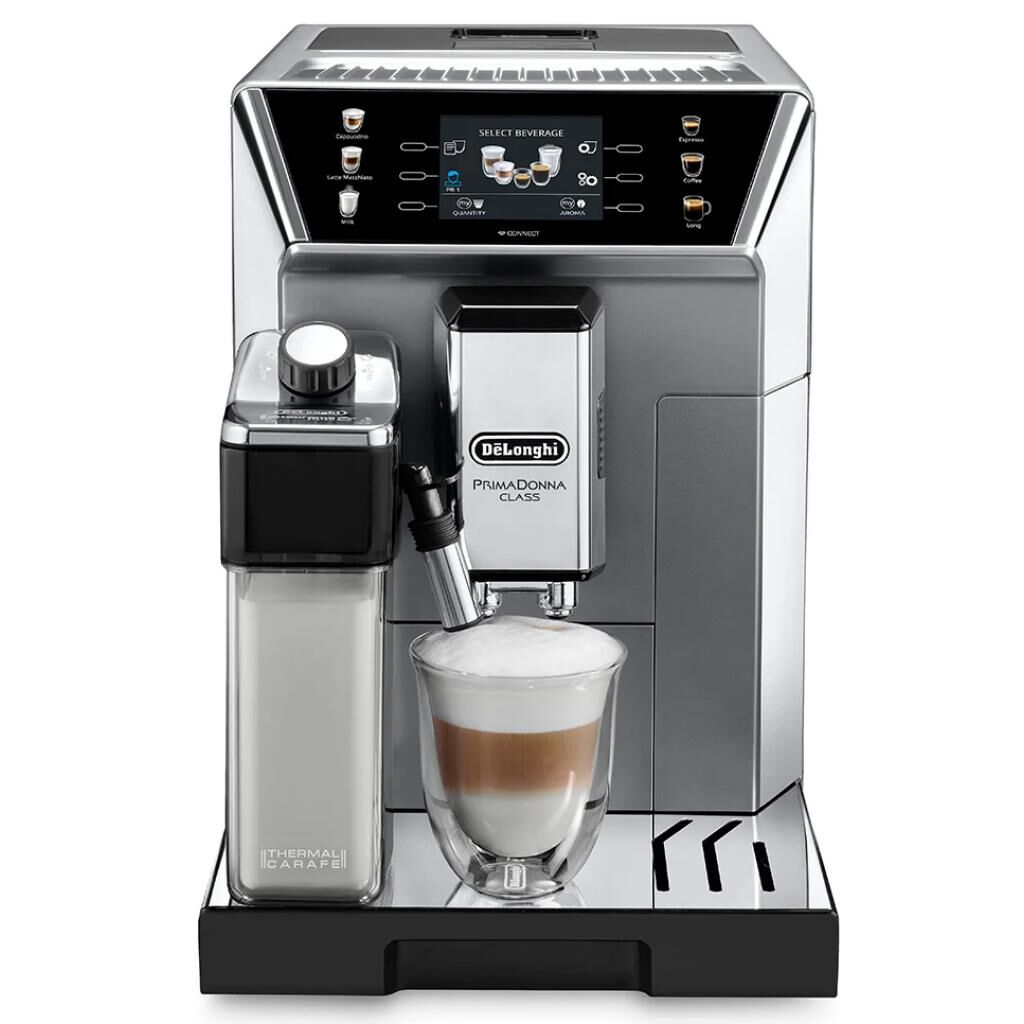 Кофеварка DeLonghi ECAM 550.85 MS (ECAM550.85MS)