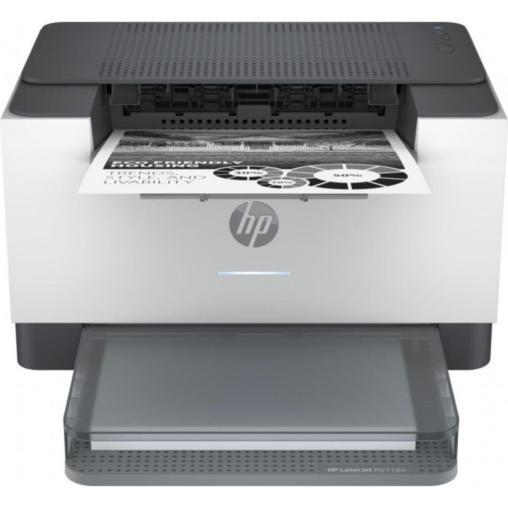 Лазерный принтер HP LaserJet M211d (9YF82A)