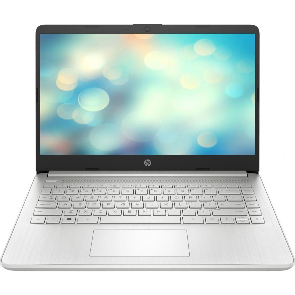 Ноутбук HP 14s-fq0005ur (1U2X5EA)