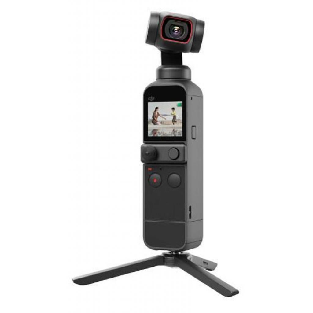 Стабилизатор для камеры DJI Pocket 2 Creator Combo (CP.OS.00000121.02)