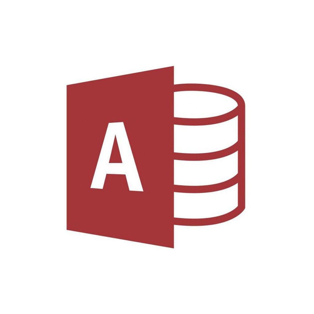 Офисное приложение Microsoft Access 2019 Educational, Perpetual (DG7GMGF0F4LZ_0003EDU)