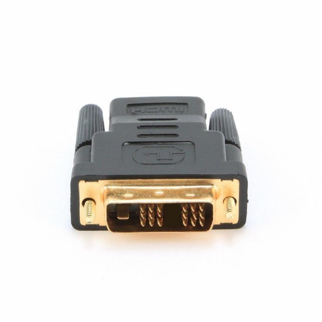 Переходник HDMI to DVI Cablexpert (A-HDMI-DVI-2)