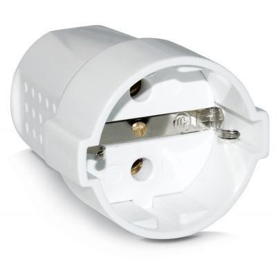 Электроустановочное изделие SVEN SE-2202 white (4895134781880)