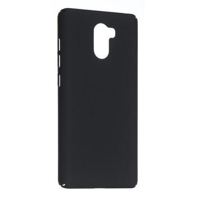 Чехол для моб. телефона DIGI для Xiaomi Redmi 4 - Soft touch PC (6330591)