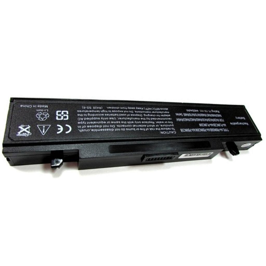 Аккумулятор для ноутбука AlSoft Samsung R428 AA-PB9NS6B 5200mAh 6cell 11.1V Li-ion (A41023)