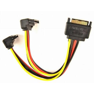 Кабель питания SATA power 0.15m Cablexpert (CC-SATAM2F-02)