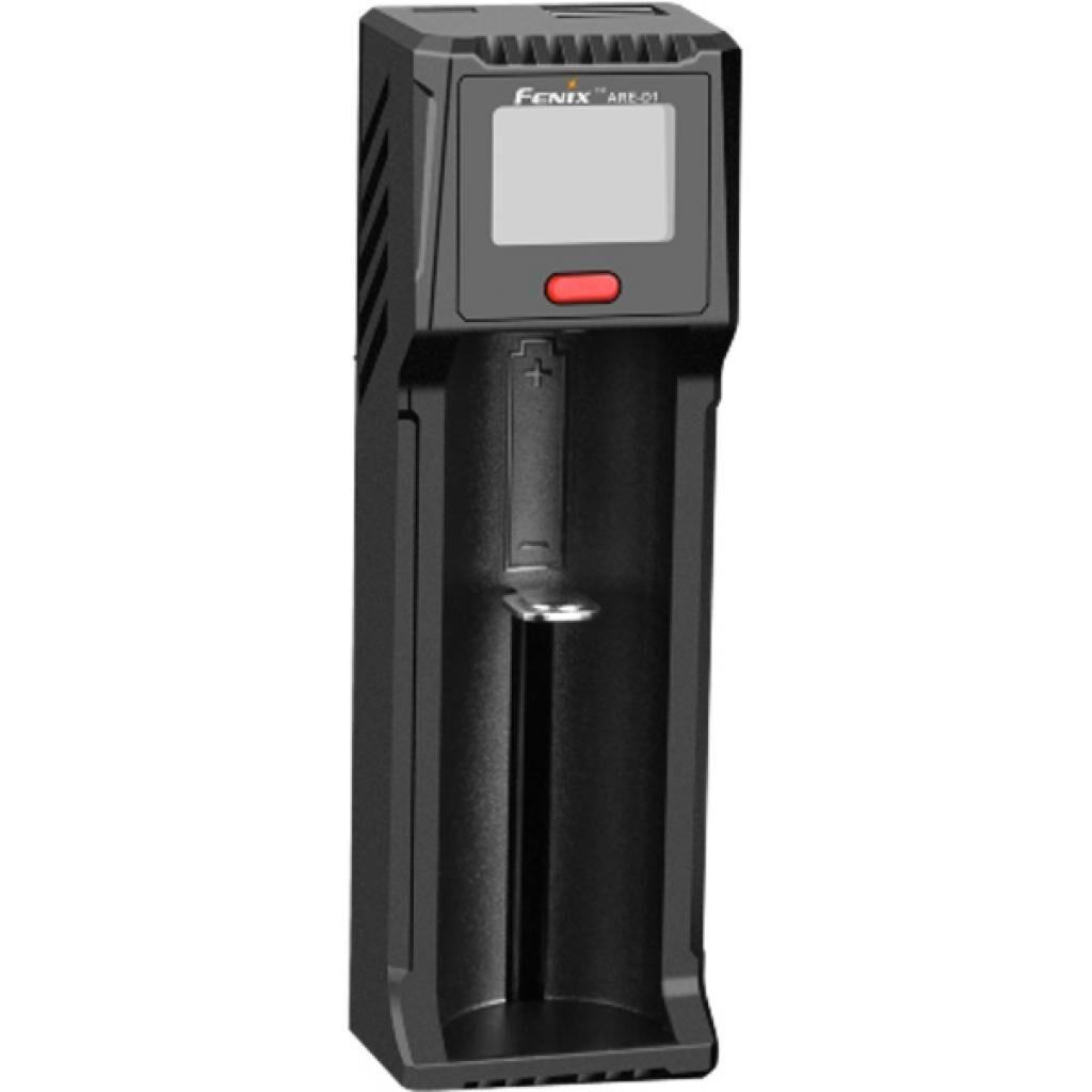 Зарядное устройство для аккумуляторов Fenix ARE-D1