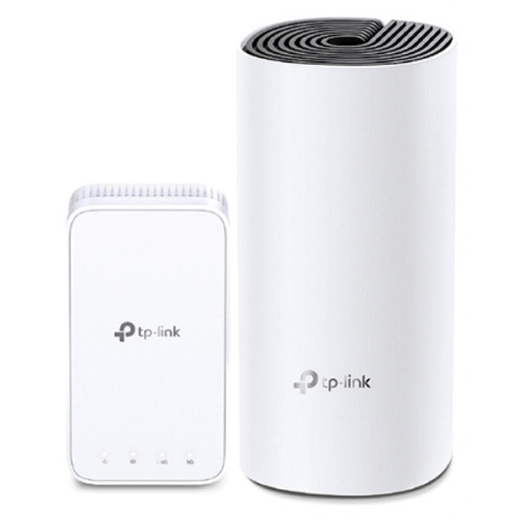 Точка доступа Wi-Fi TP-Link DECO-M3-2-PACK