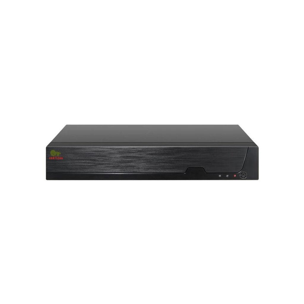 Регистратор для видеонаблюдения Partizan NVH-852 3.0 Cloud (1718)