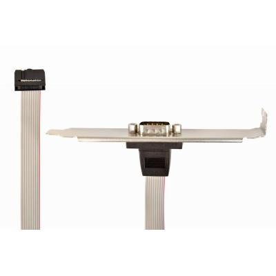 Кабель для передачи данных DB9M Cablexpert (CCDB9RECEPTACLE)