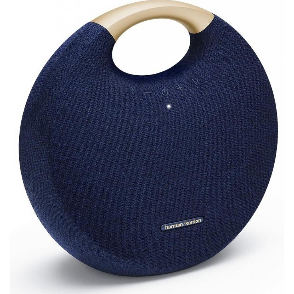 Акустическая система Harman Kardon Onyx Studio 6 Blue (HKOS6BLUEU)