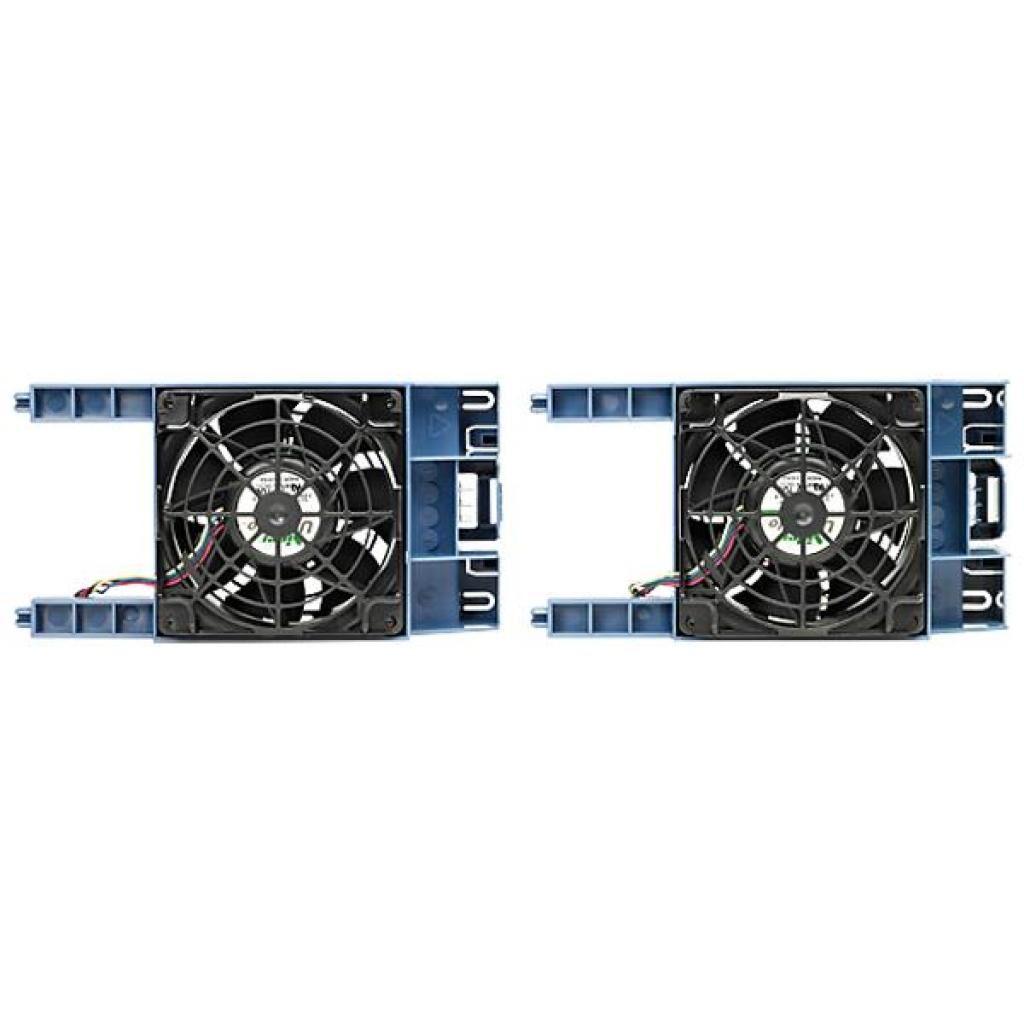 Кулер HP ML350 Gen10 Redundant Fan Cage Kit (874572-B21)