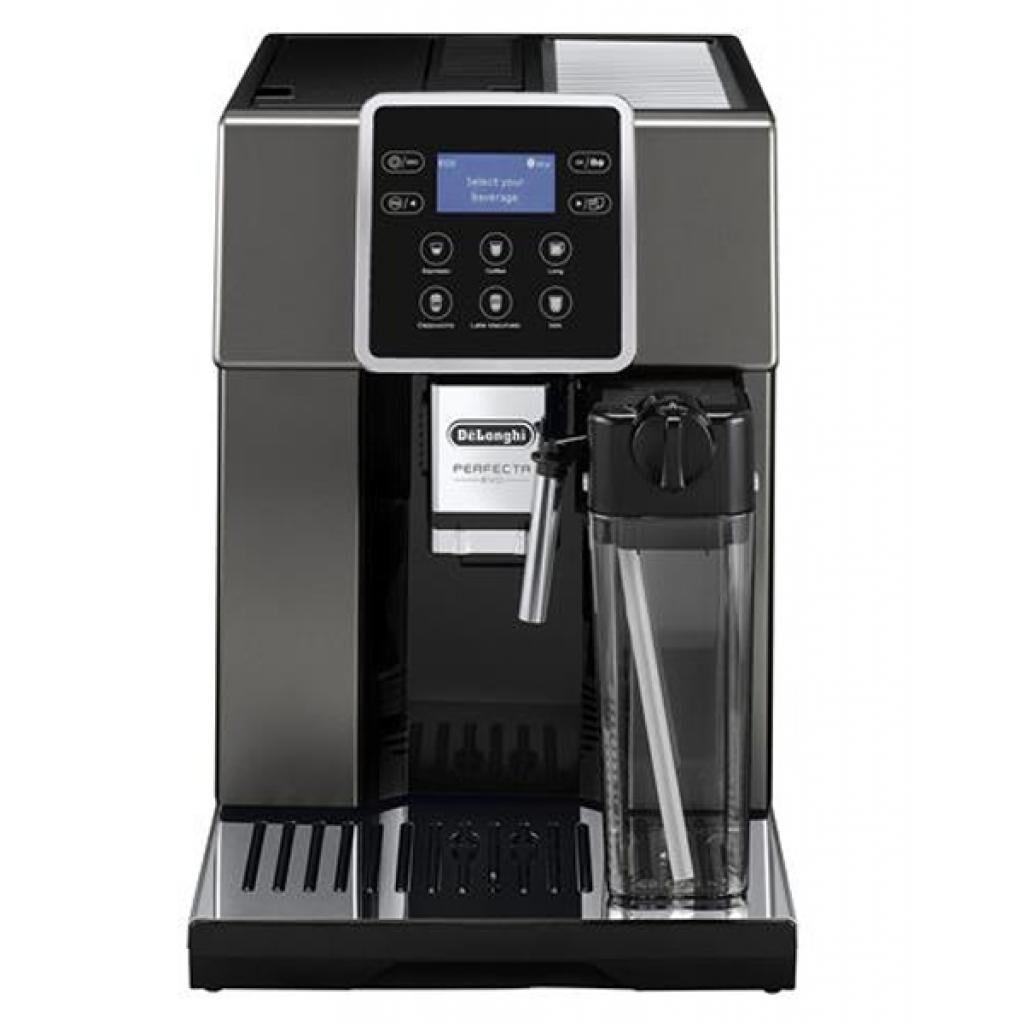 Кофеварка DeLonghi ESAM 420.80 TB (ESAM420.80TB)