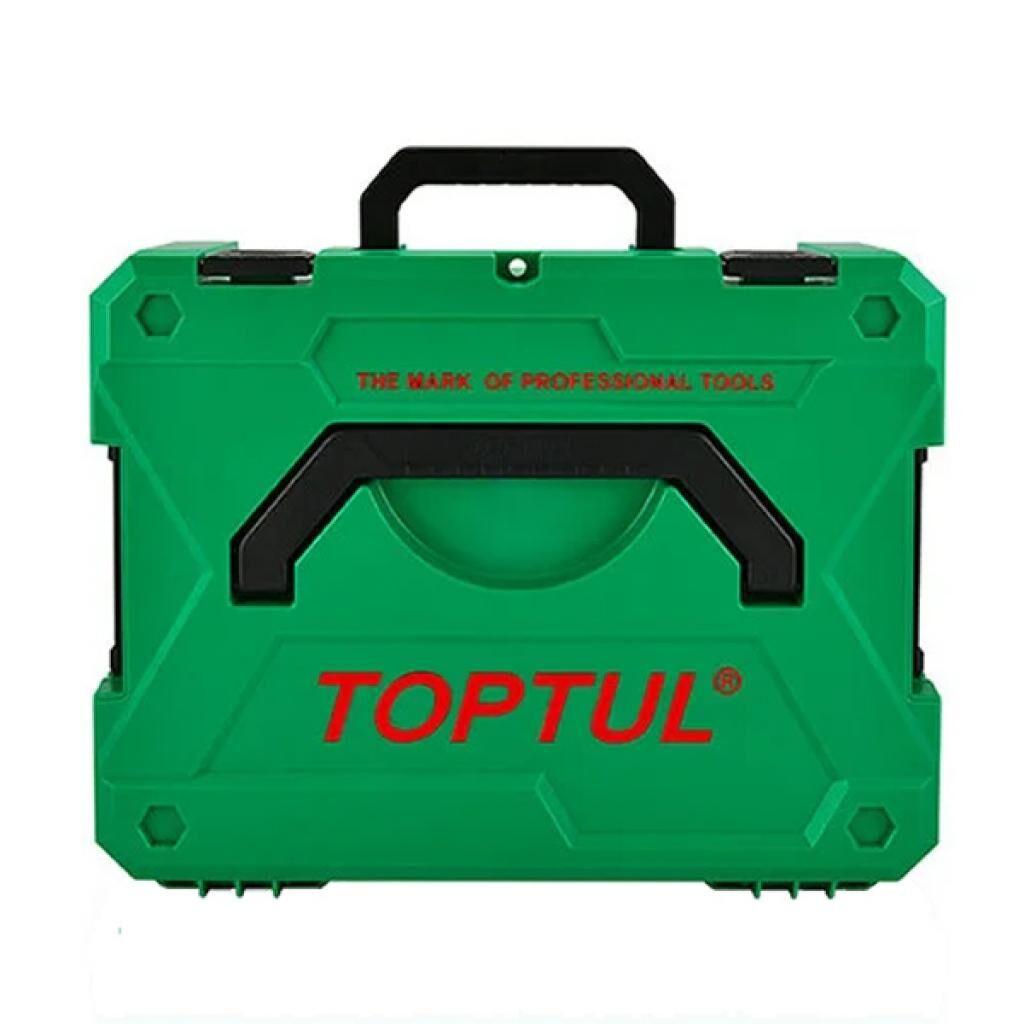 Ящик для инструментов TOPTUL модульный 412x322x163мм (TBBE0201)
