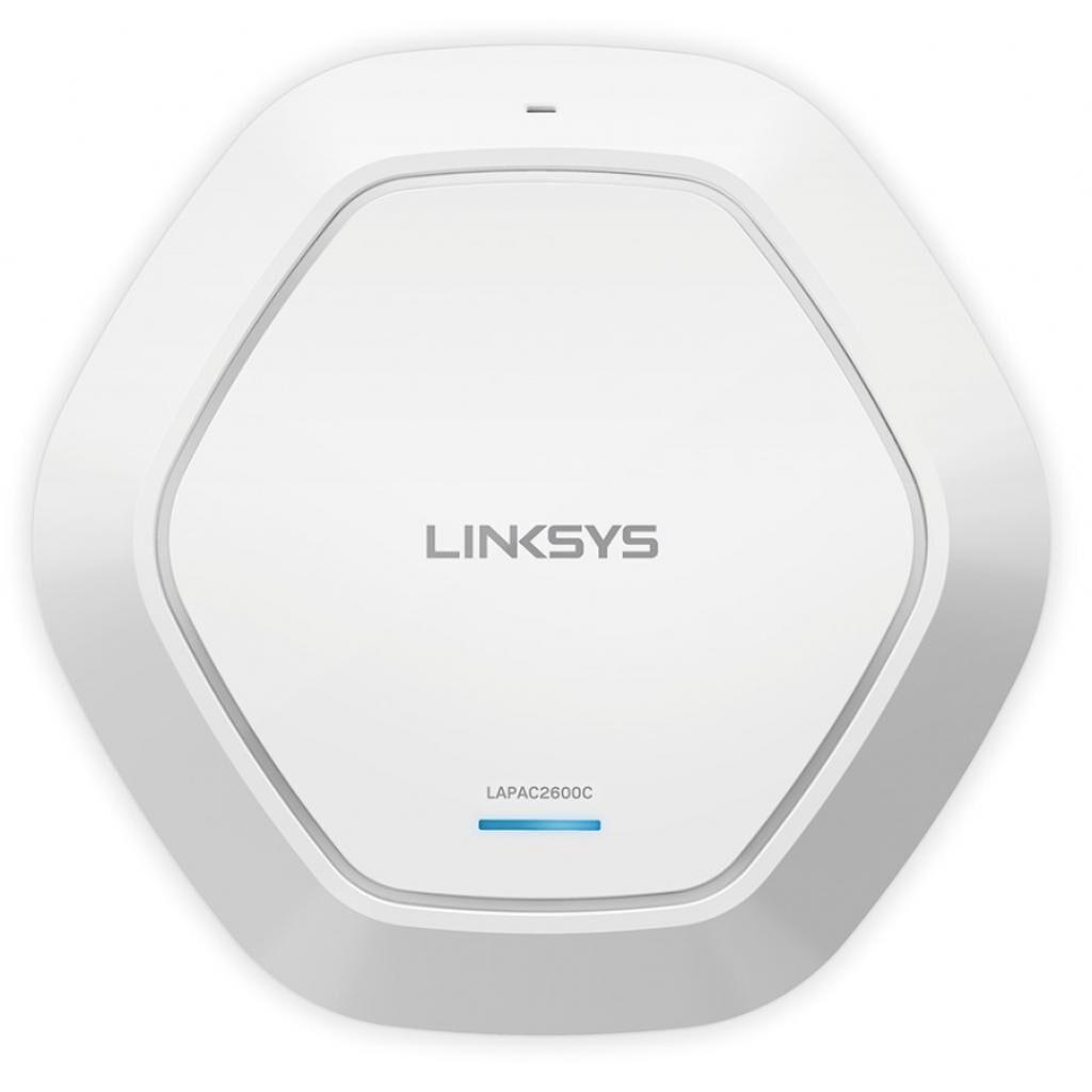 Точка доступа Wi-Fi Linksys LAPAC2600C