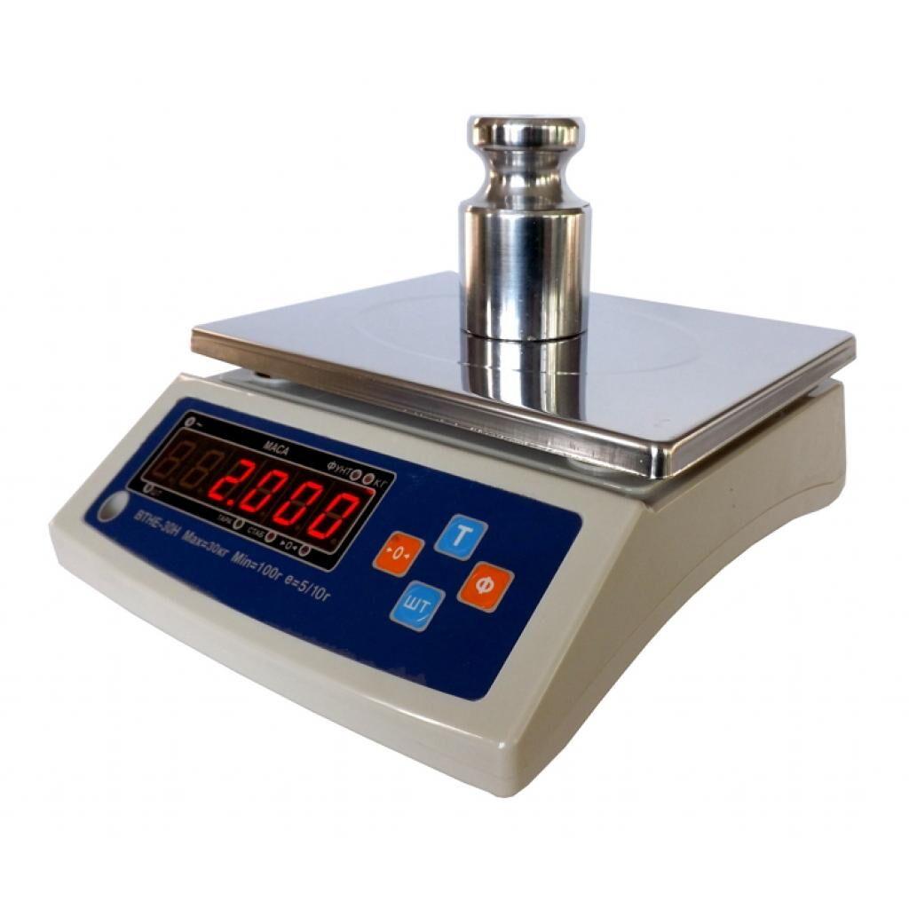 Весы КЗВО НЕ-30Н-4 (KZVO-00018)