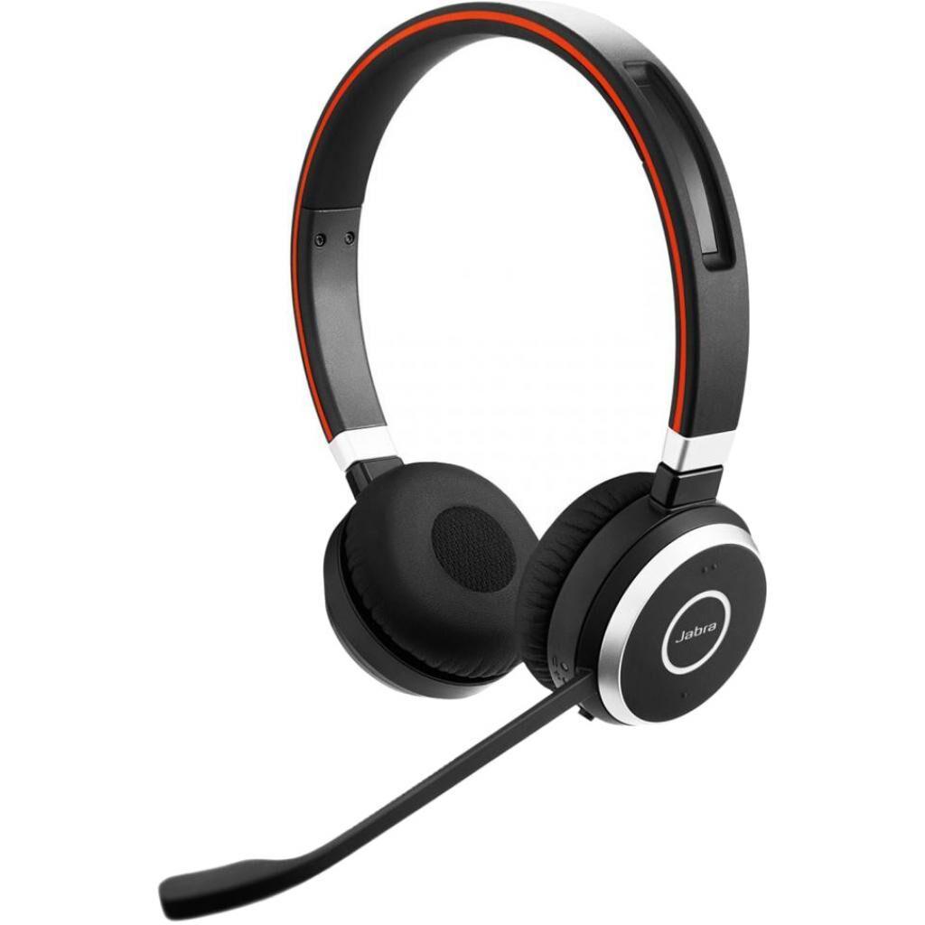 Наушники Jabra Evolve 65 MS Stereo (6599-823-309)