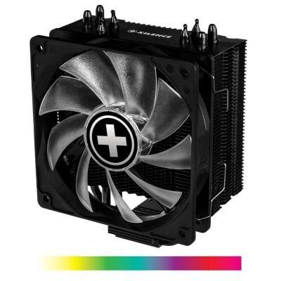 Кулер для процессора Xilence M704RGB PerformanceA+ (XC054)