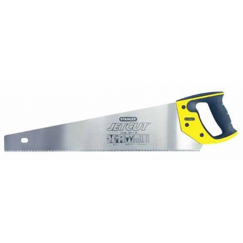 Ножовка Stanley для деревини