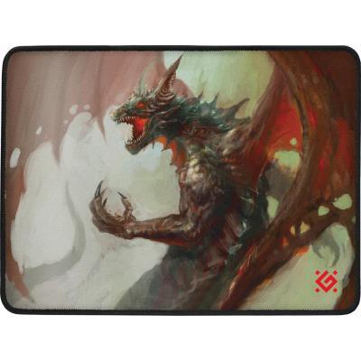 Коврик для мышки Defender Dragon Rage M (50558)
