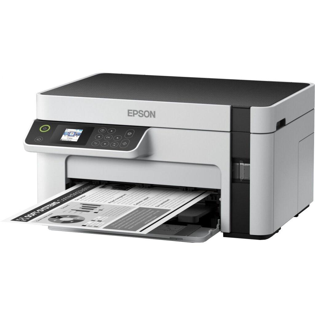 Многофункциональное устройство EPSON M2120 (C11CJ18404)