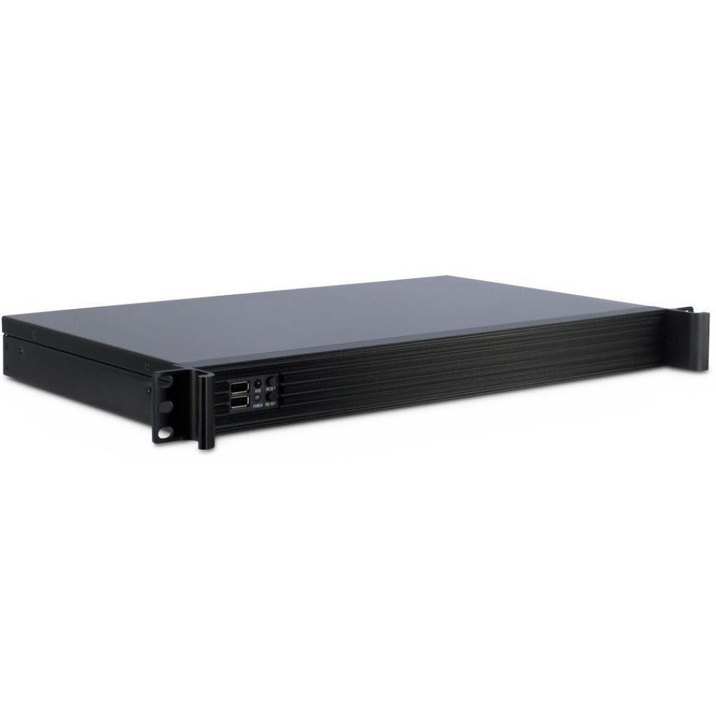 Корпус для сервера Inter-Tech 1U K-126L (88887000)