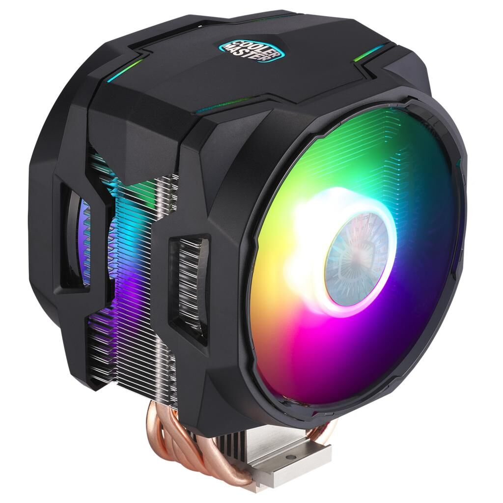 Кулер для процессора CoolerMaster MasterAir MA610P ARGB (MAP-T6PN-218PA-R1)