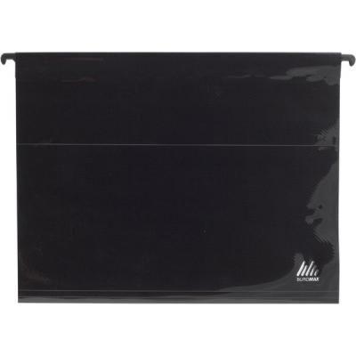 Файл подвесной BUROMAX А4, plastic, black (BM.3360-01)