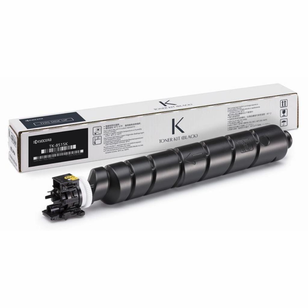 Тонер-картридж Kyocera TK-8515K (1T02ND0NL0)