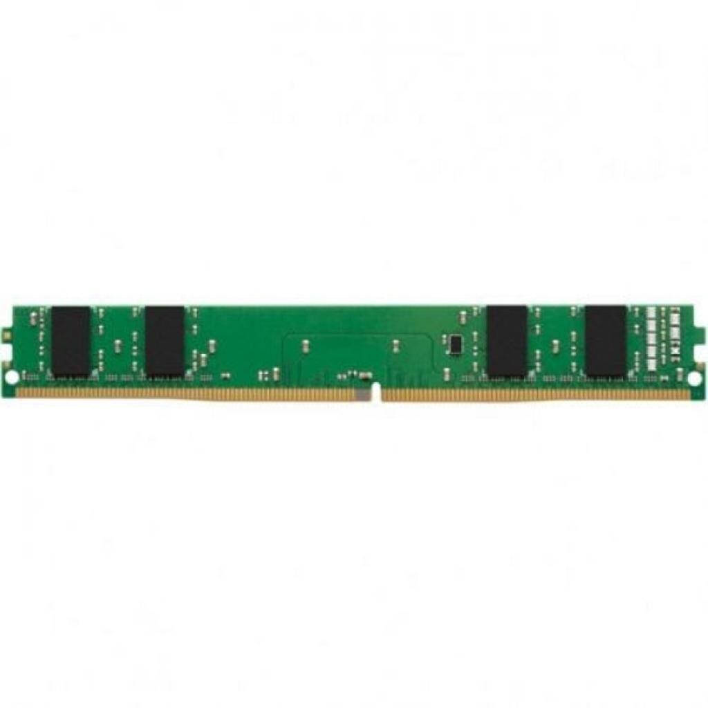 Модуль памяти для компьютера DDR4 4GB 2400 MHz Kingston (KVR24N17S6L/4)