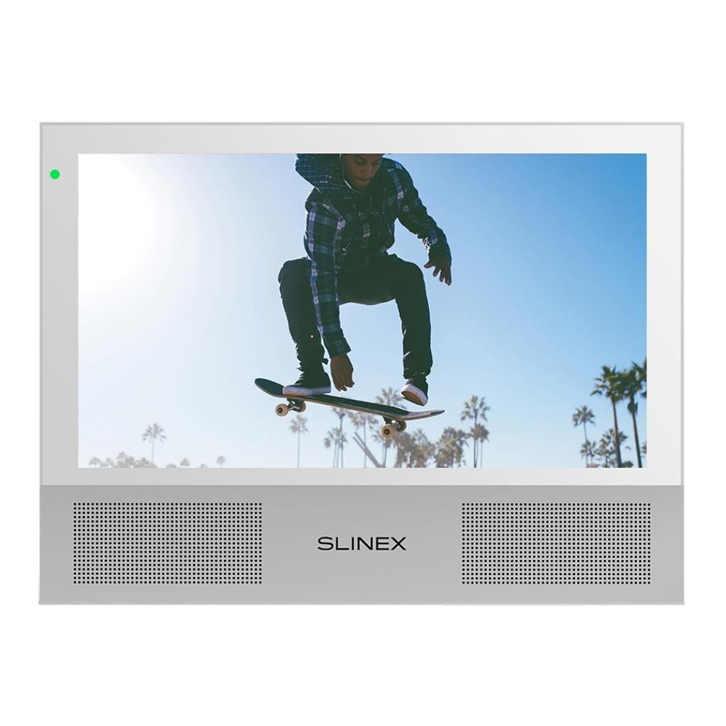 Видеодомофон Slinex SONIK7_W